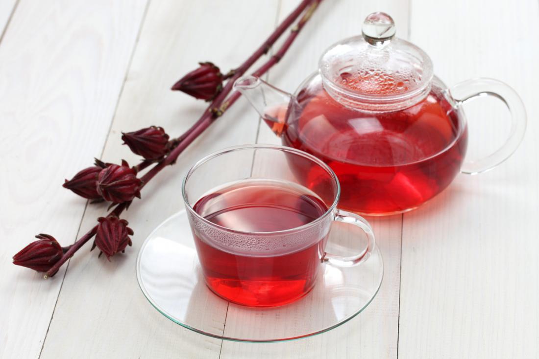Te og kreft