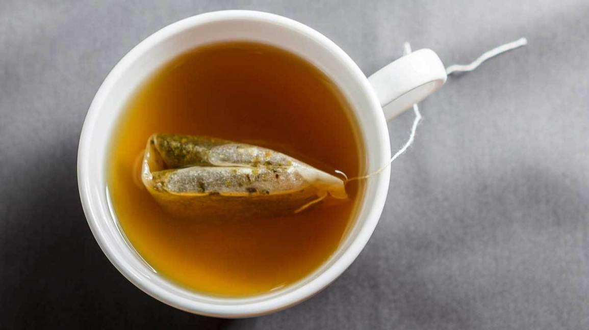 Te er sundt