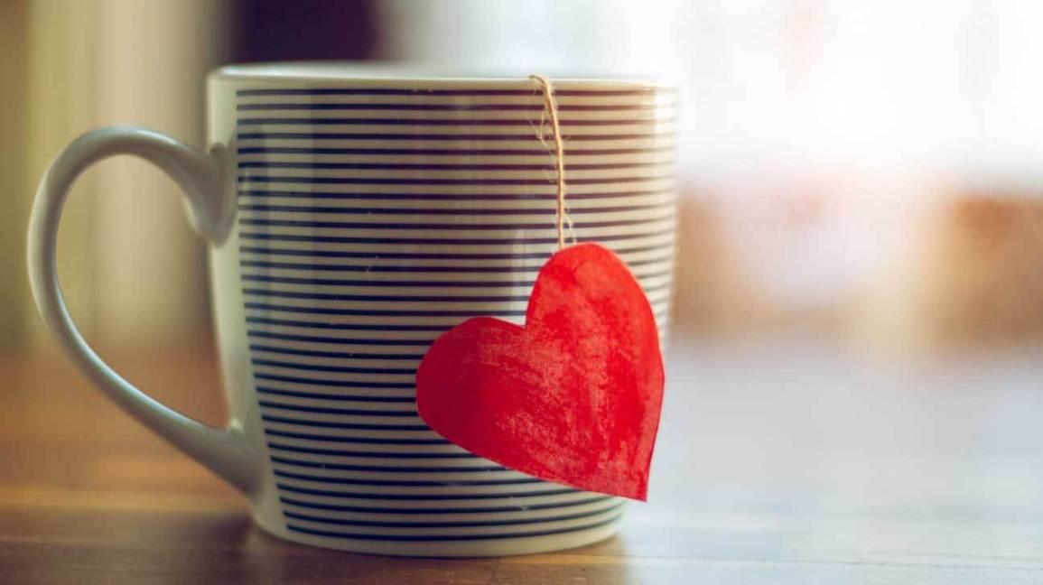Oolong te er sundt for kroppen